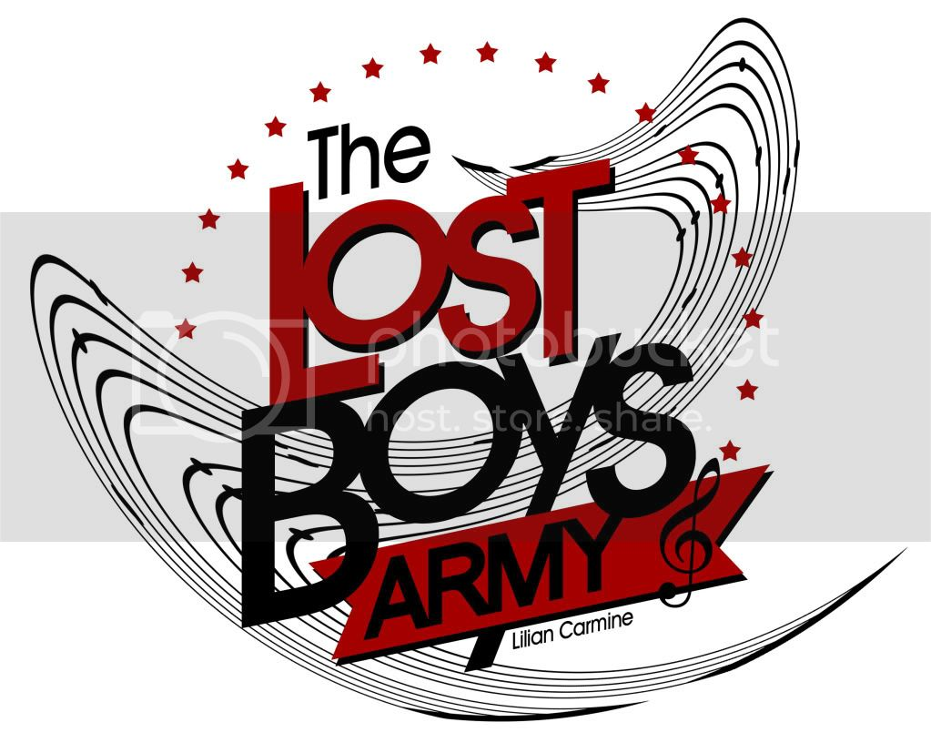 Lost Boys on Tour. Chap 50: ... and From the Start