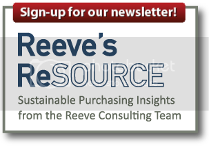 sign-up for our newsletter - Reeve&#039;s Resource